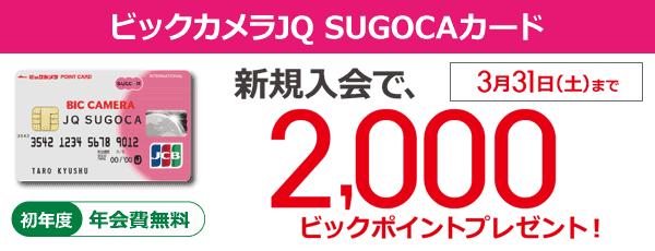 BIC JQ SUGOCA