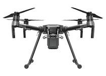 DJI ngành công nghiệp cho drone MATRICE series ra mắt!