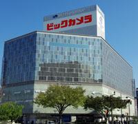 岡山駅前店