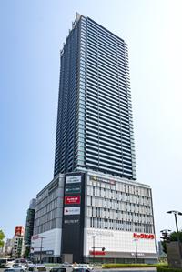 広島駅前店