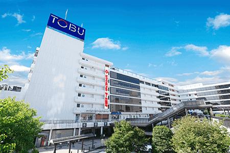 BIC Tobu Funabashi