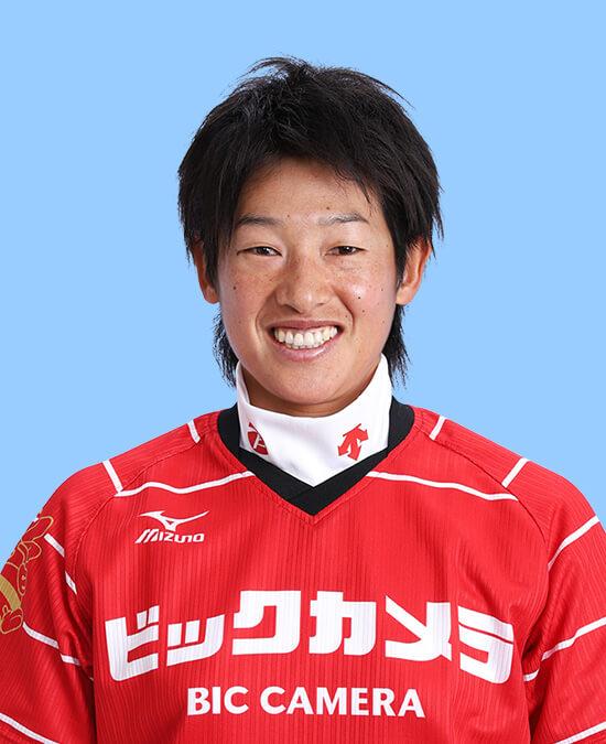上野由岐子投手プロフィール